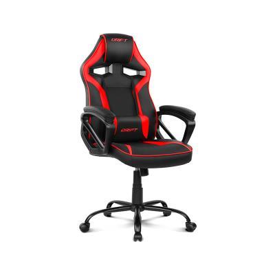 Cadeira Gaming Drift DR50 Preta/Vermelha (DR50BR)