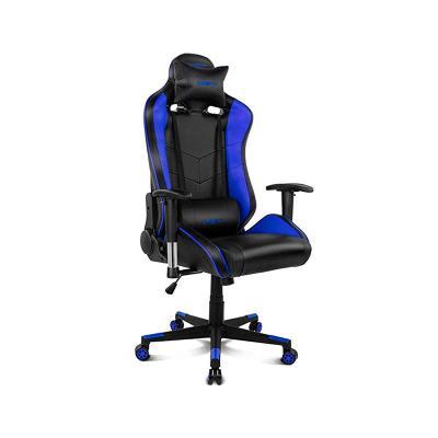 Cadeira Gaming Drift DR85 Preta/Azul (DR85BL)