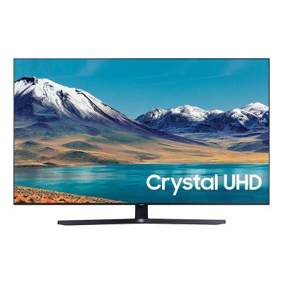 "TV Samsung 55"" LED 4K UHD SmartTV Preta (UE55TU8505UXXC)"