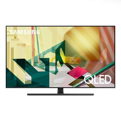 """TV Samsung 55"""" QLED SmartTV 4K UHD Black (QE55Q70TATXXC)"""