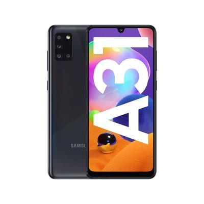 Samsung Galaxy A31 64GB/4GB A315 Dual SIM Black