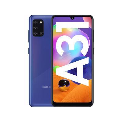 Samsung Galaxy A31 64GB/4GB A315 Dual SIM Blue