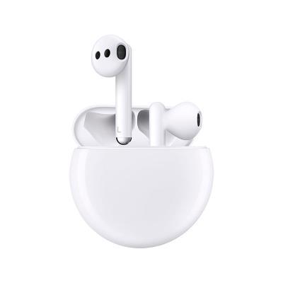 Bluetooth Earphones Huawei Freebuds 3 White