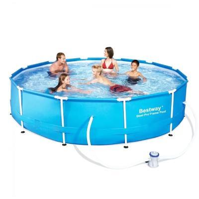 Pool Bestway 56681 366x76cm w/Pump