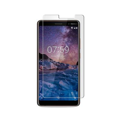 Tempered Glass Film Nokia 7 Plus