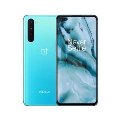 OnePlus Nord 128GB/8GB 5G Dual SIM Blue