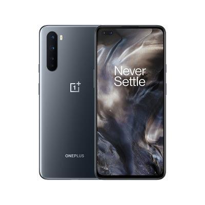 OnePlus Nord 256GB/12GB 5G Dual SIM Cinzento