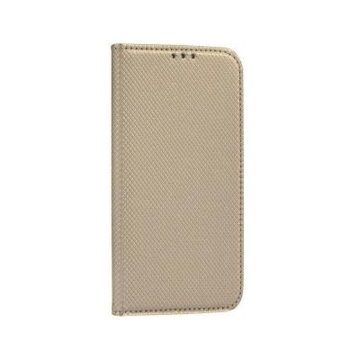 Flip Cover Premium Samsung Galaxy A71 A715 Gold