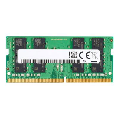 RAM Memory HP 4GB DDR4 2400 MHz