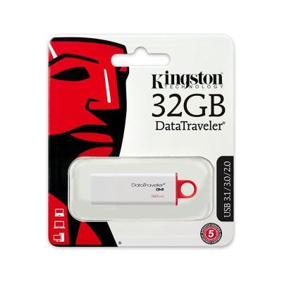 USB 3.0 Pen Kingston 32GB DataTraveler G4