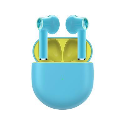 Bluetooth Earphones OnePlus Buds Wireless Blue