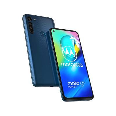 Motorola G8 Power 64GB/4GB Dual SIM Blue