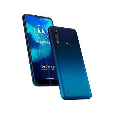 Motorola Moto G8 Power Lite 64GB/4GB Dual SIM Blue