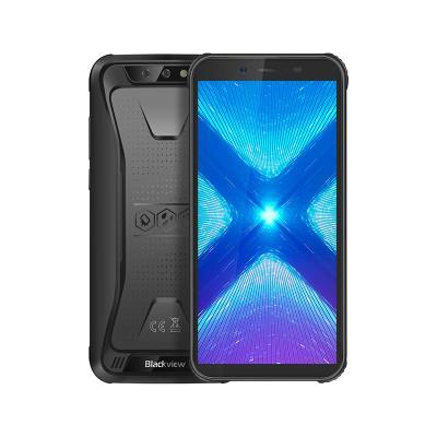 BlackView BV5500 Plus 32GB/3GB Dual SIM Black