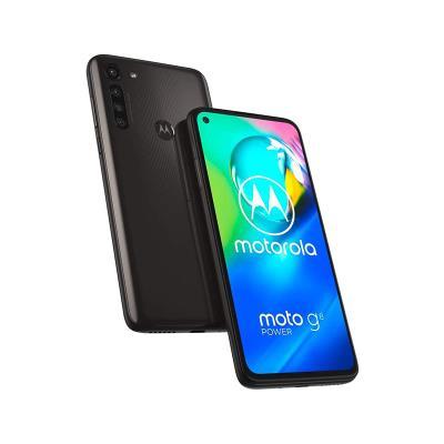Motorola G8 Power 64GB/4GB Dual SIM Black