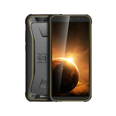 BlackView BV5500 Plus 32GB/3GB Dual SIM Yellow