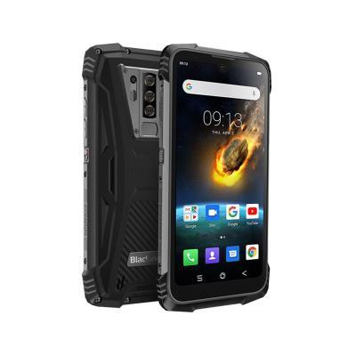 Blackview BV6900 64GB/4GB Dual SIM Black