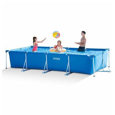 Pool Intex 28273NP 450X220X84 cm Blue