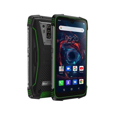 Blackview BV6900 64GB/4GB Dual SIM Green
