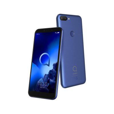 Alcatel 1S 2019 64GB/4GB Dual SIM Blue