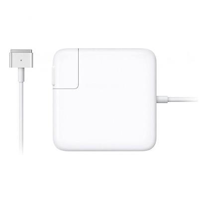 Carregador Compatível Apple MagSafe 2 14.85V 3.05A 45W Branco
