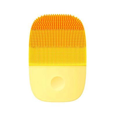 Facial Brush Xiaomi InFace Electronic Sonic Clean MS2000 Yellow