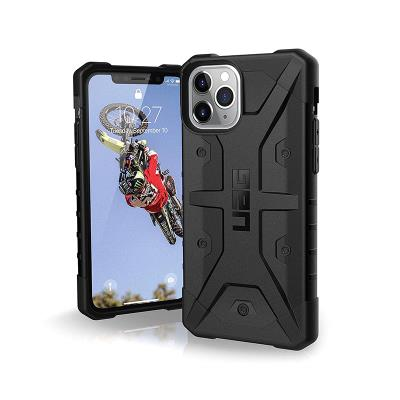 Protective Pathfinder Cover UAG iPhone 11 Pro Black