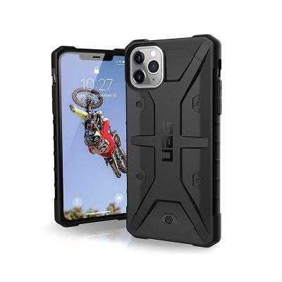 Protective Pathfinder Cover UAG iPhone 11 Pro Max Black