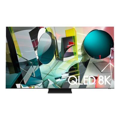 "TV Samsung 65"" QLED 8k UHD SmartTV Preta (QE65Q950TSTXXC)"