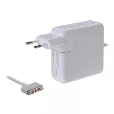 Carregador Compatível Apple MagSafe 2 20V 4.25A 85W Branco