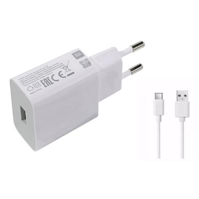 Charger Xiaomi Tipo-C White (MDY-09-EW)