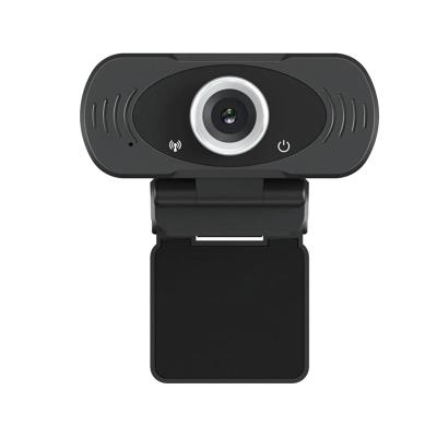 Webcam Xiaomi Imilab Full HD w/Microphone Black (CMSXJ22A)