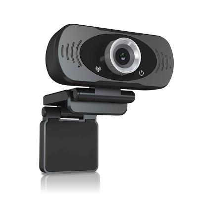 Webcam Imilab Full HD c/Microfone Preta (CMSXJ22A)