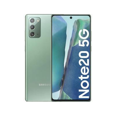 Samsung Galaxy Note 20 5G N981 256GB/8GB Dual SIM Green