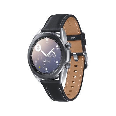 Smartwatch Samsung Galaxy Watch 3 R850 41mm Silver