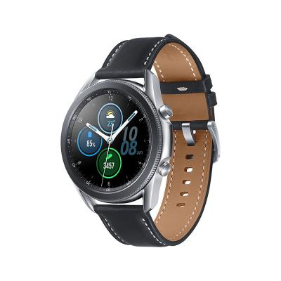 Smartwatch Samsung Galaxy Watch 3 R840 45mm Prateado