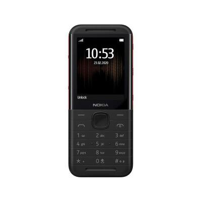 Nokia 5310 2020 Dual SIM Black/Red