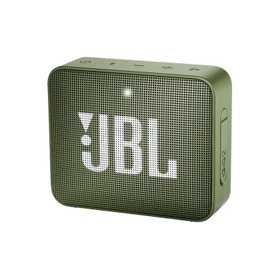Bluetooth Speaker JBL GO 2 Green