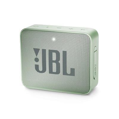 Bluetooth Speaker JBL GO 2 Mint