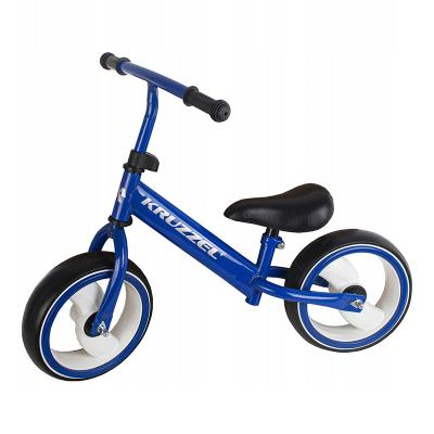 Balance Bike Kruzzel 2 Wheels Blue