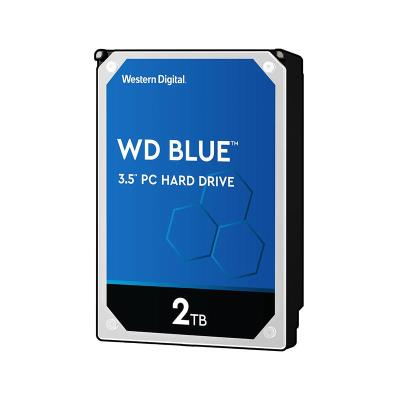 Hard drive Western Digital Blue 2TB 7200 RPM (WD20EZAZ)