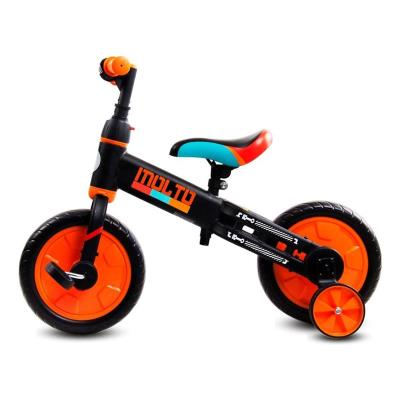 Balance Tricycle Molto 2 em 1 Orange