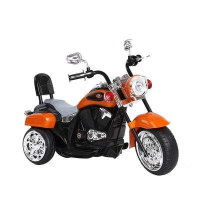 Electric Motorcycle TR-1501 6V Orange