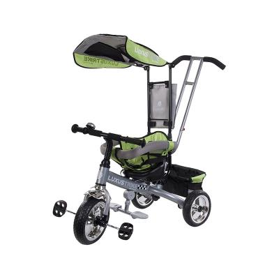 Tricycle Luxus Trike Green