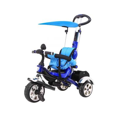 Tricycle Sport Trike Classic Blue