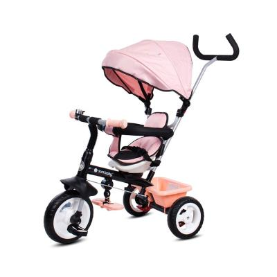 Tricycle Fresh 360 Pink