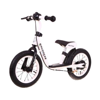 Balance Bike Sport Tike White