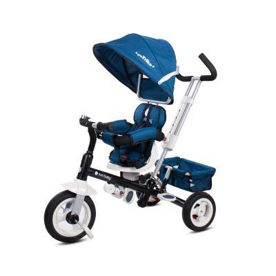 Tricycle Super Trike Plus Blue