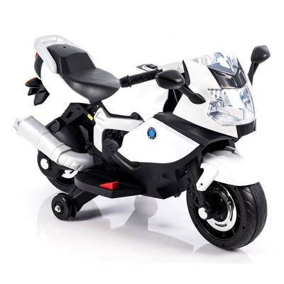 Electric Motorcycle LB9909 6V White
