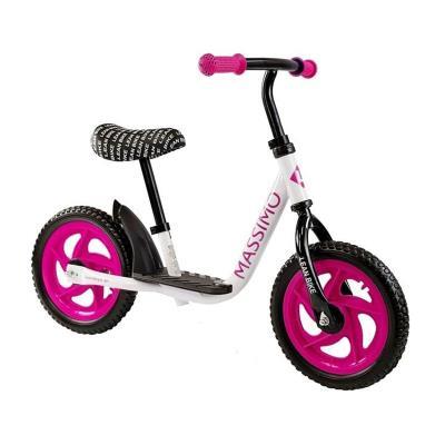 Balance Bike Massimo Pink